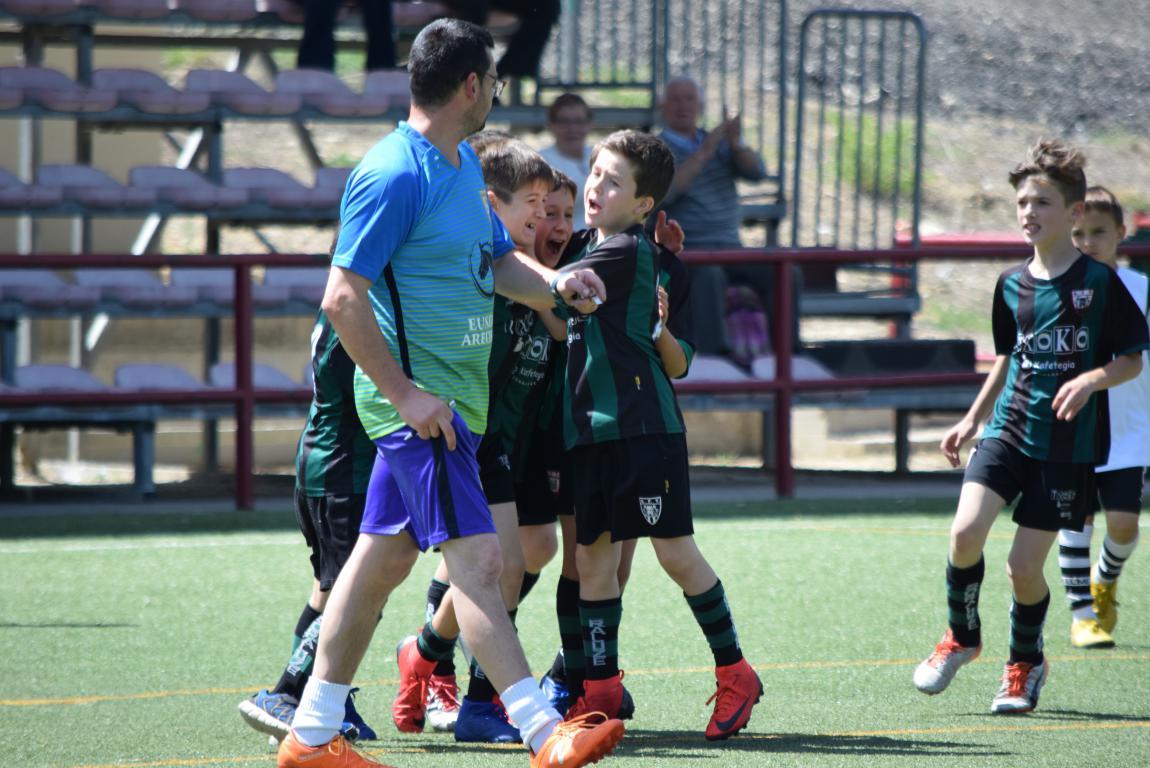 El fútbol como diversión 36