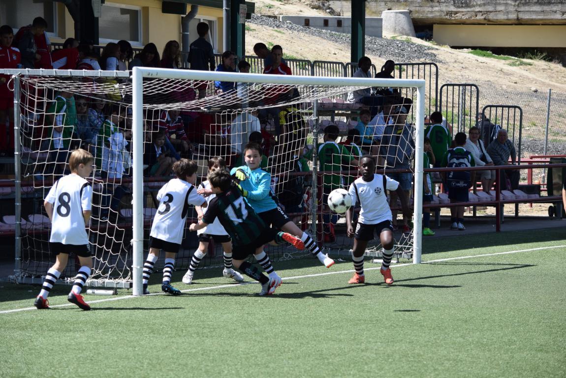 El fútbol como diversión 37
