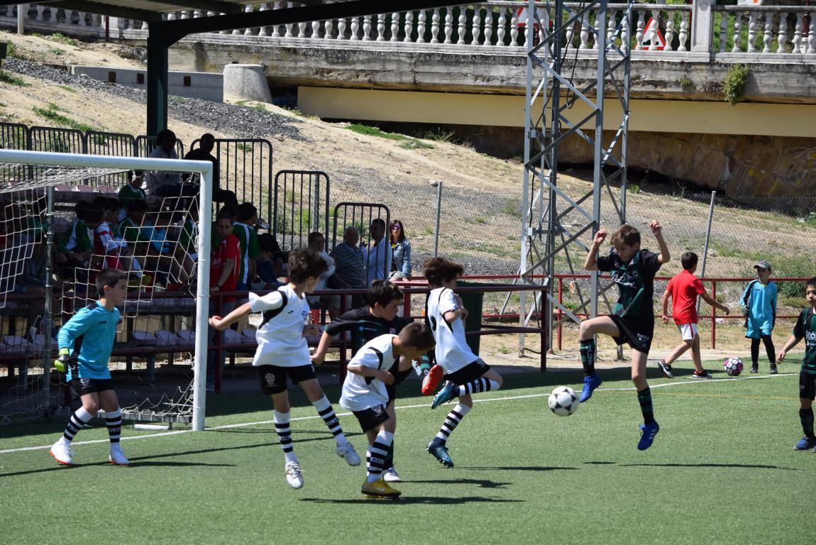El fútbol como diversión 38