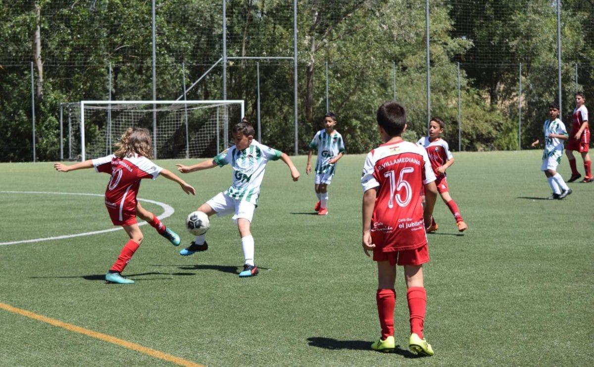 El fútbol como diversión 4