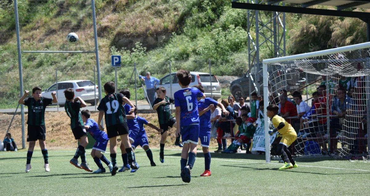 El fútbol como diversión 40