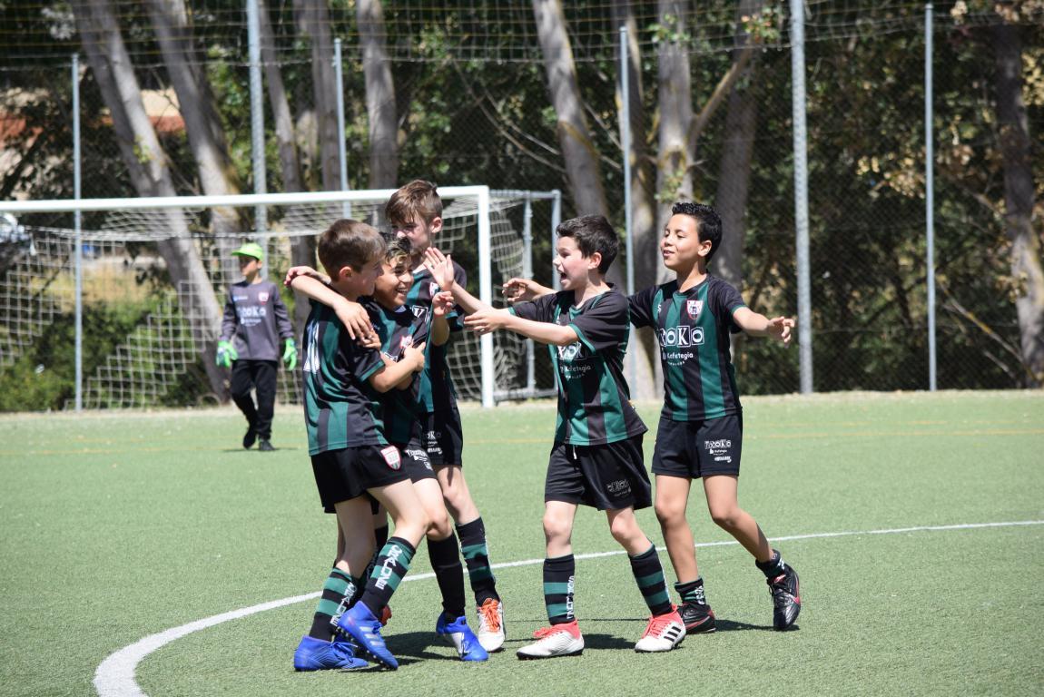 El fútbol como diversión 41