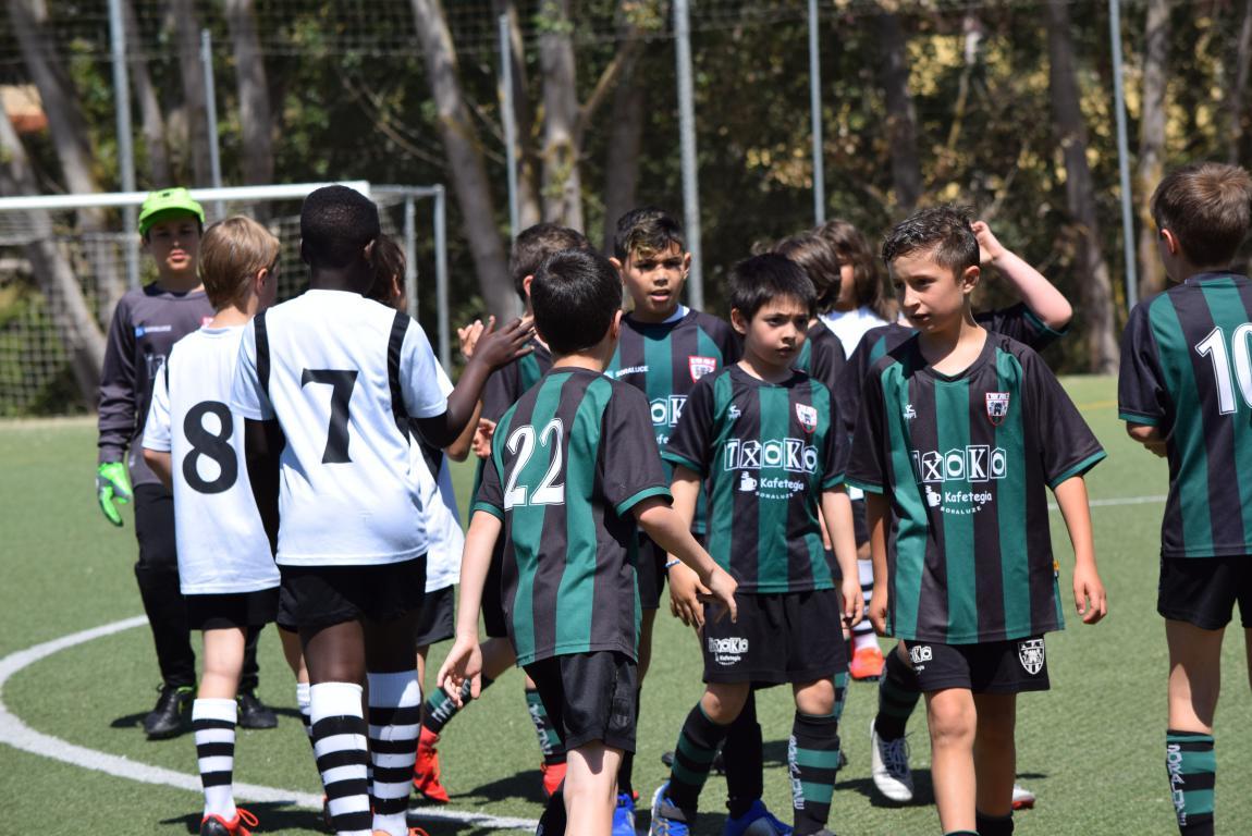 El fútbol como diversión 42