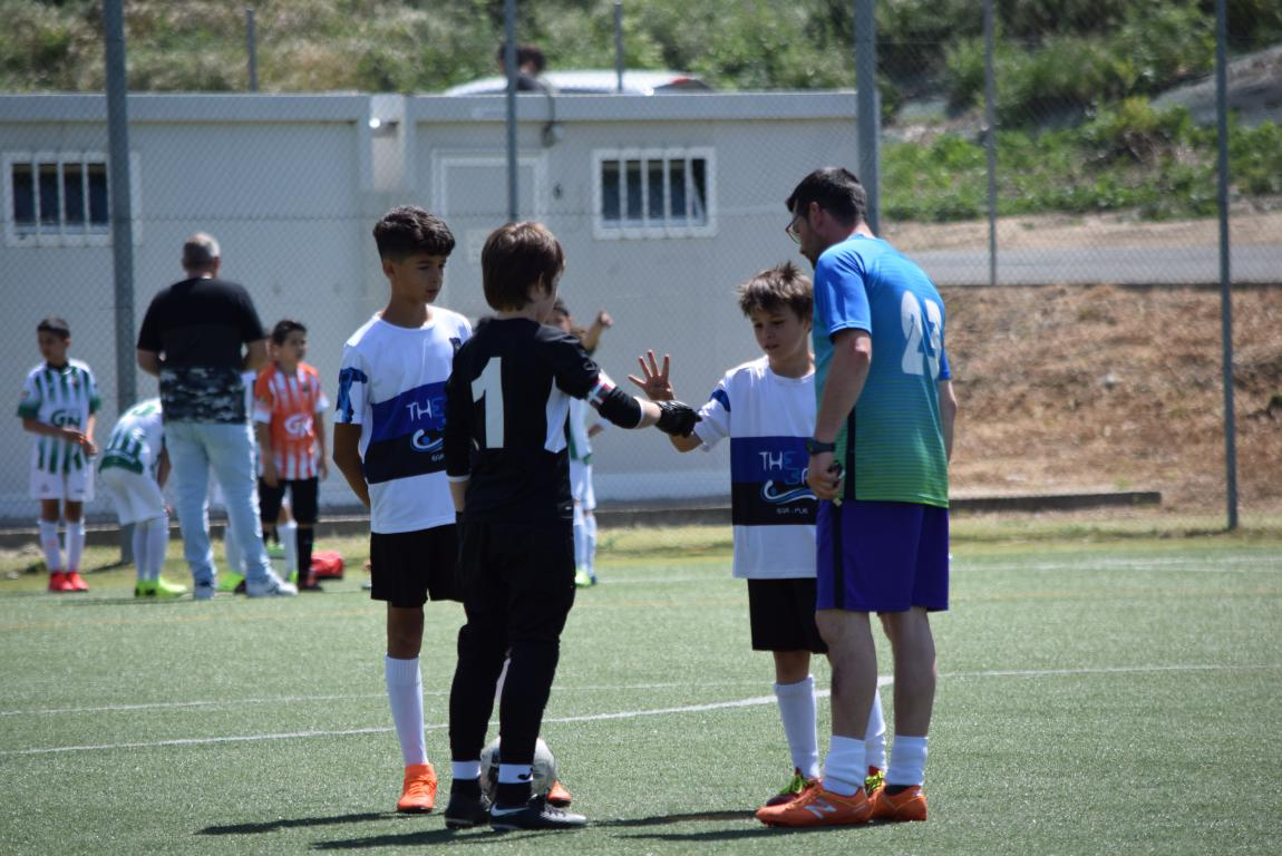 El fútbol como diversión 43