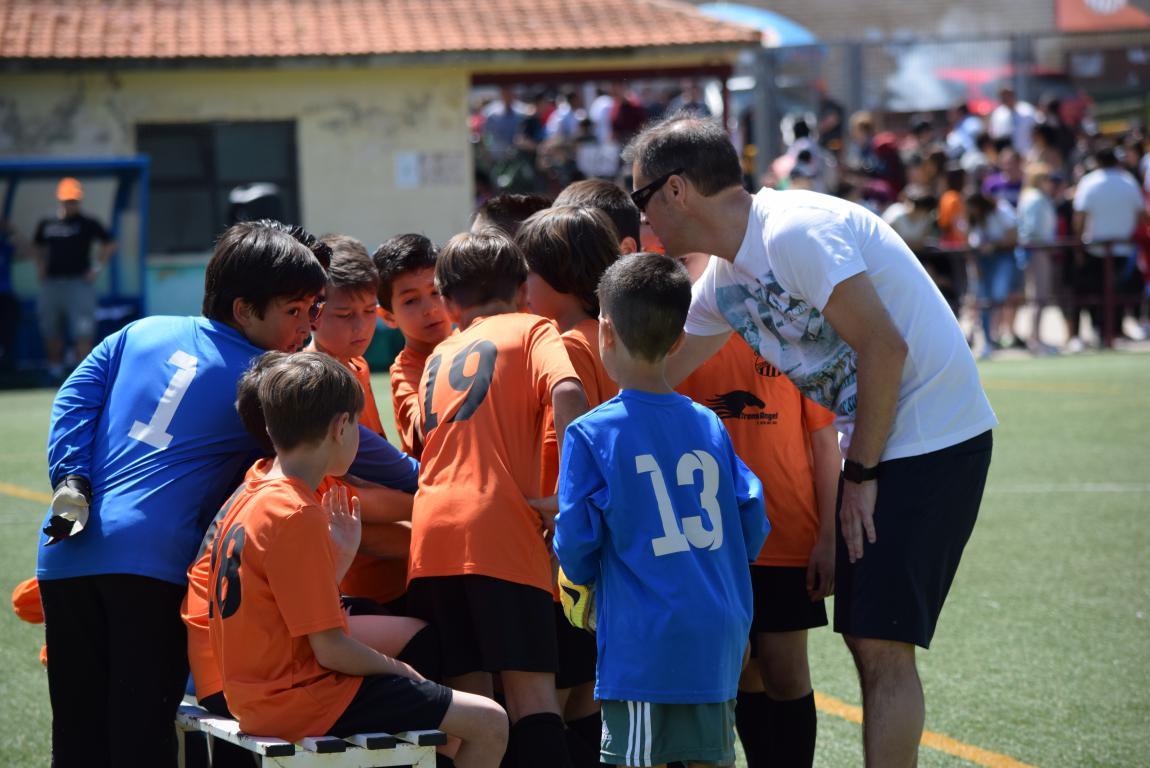 El fútbol como diversión 44