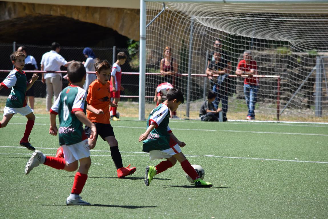El fútbol como diversión 45
