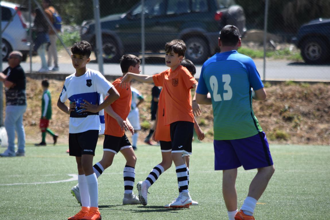 El fútbol como diversión 46