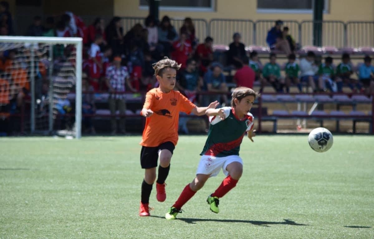 El fútbol como diversión 47