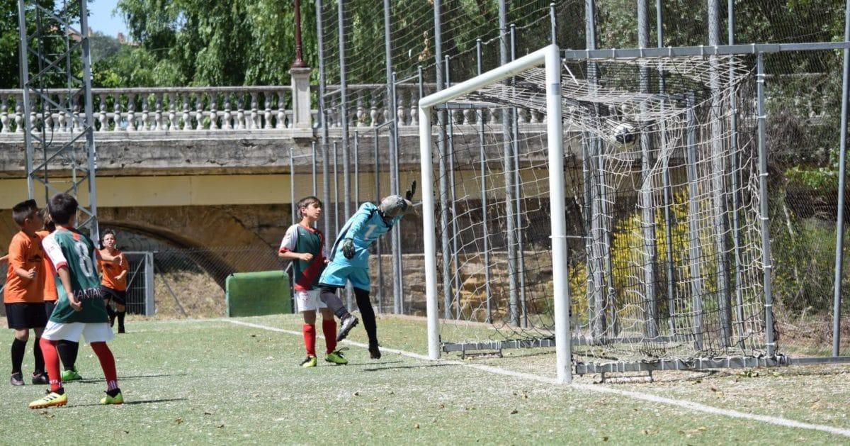 El fútbol como diversión 48
