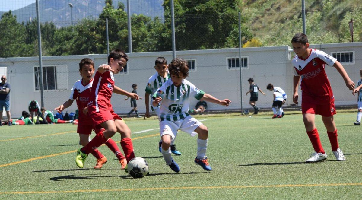 El fútbol como diversión 5