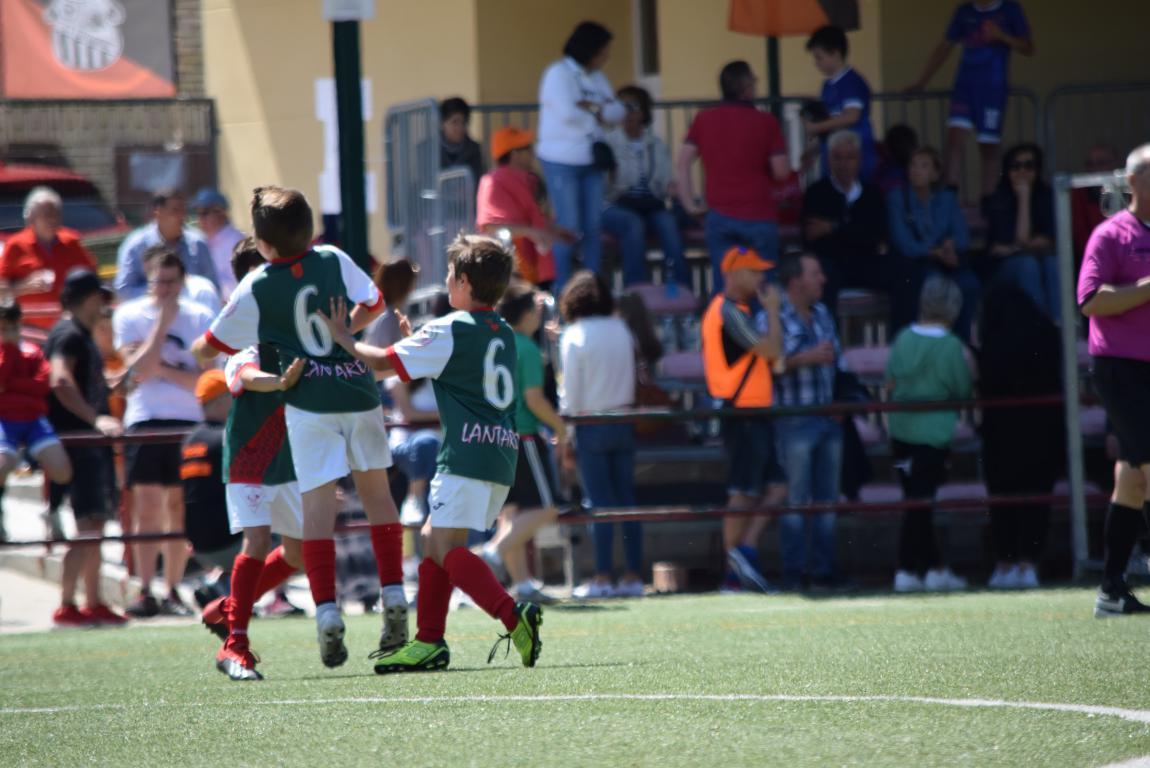 El fútbol como diversión 51