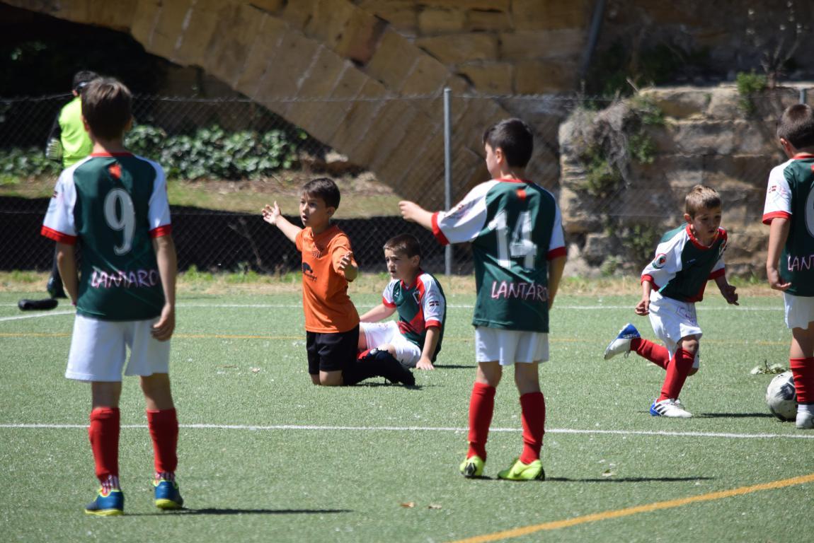 El fútbol como diversión 52