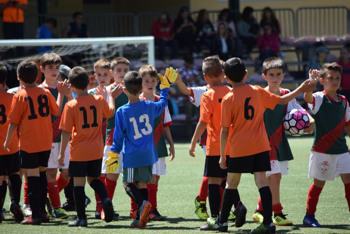 El fútbol como diversión 55