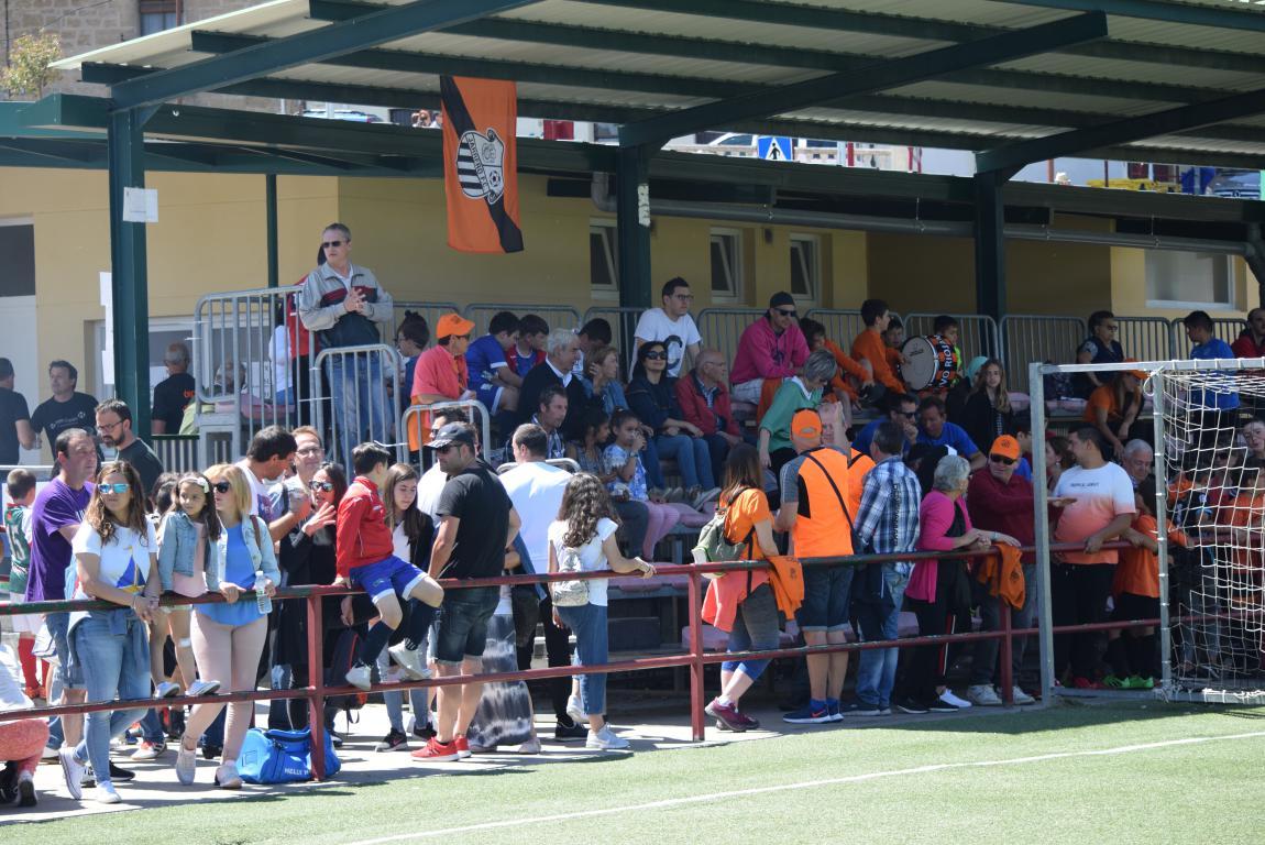 El fútbol como diversión 57