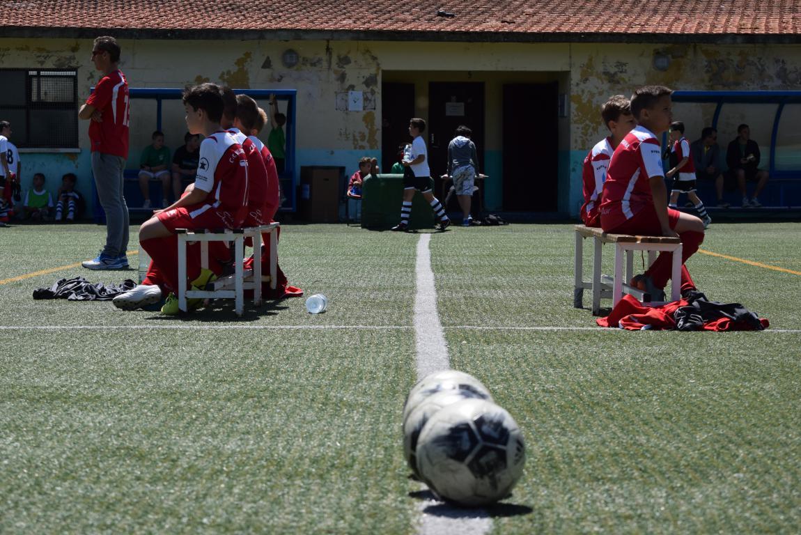 El fútbol como diversión 58