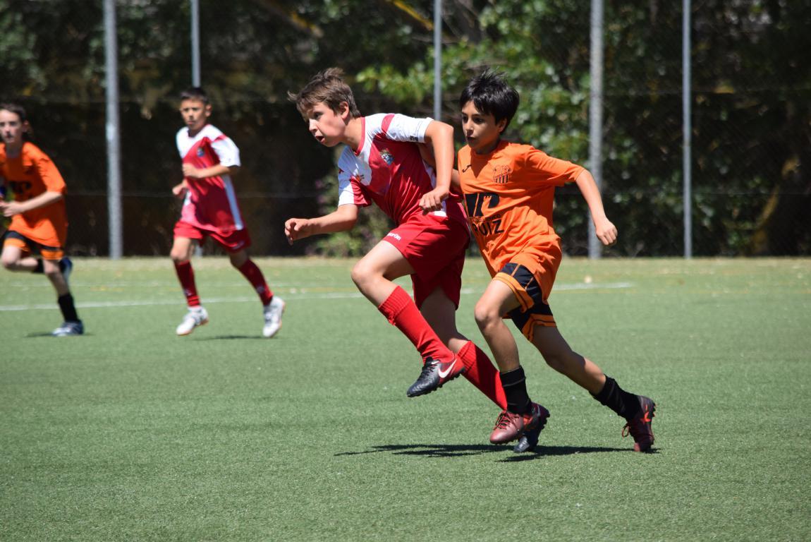 El fútbol como diversión 59