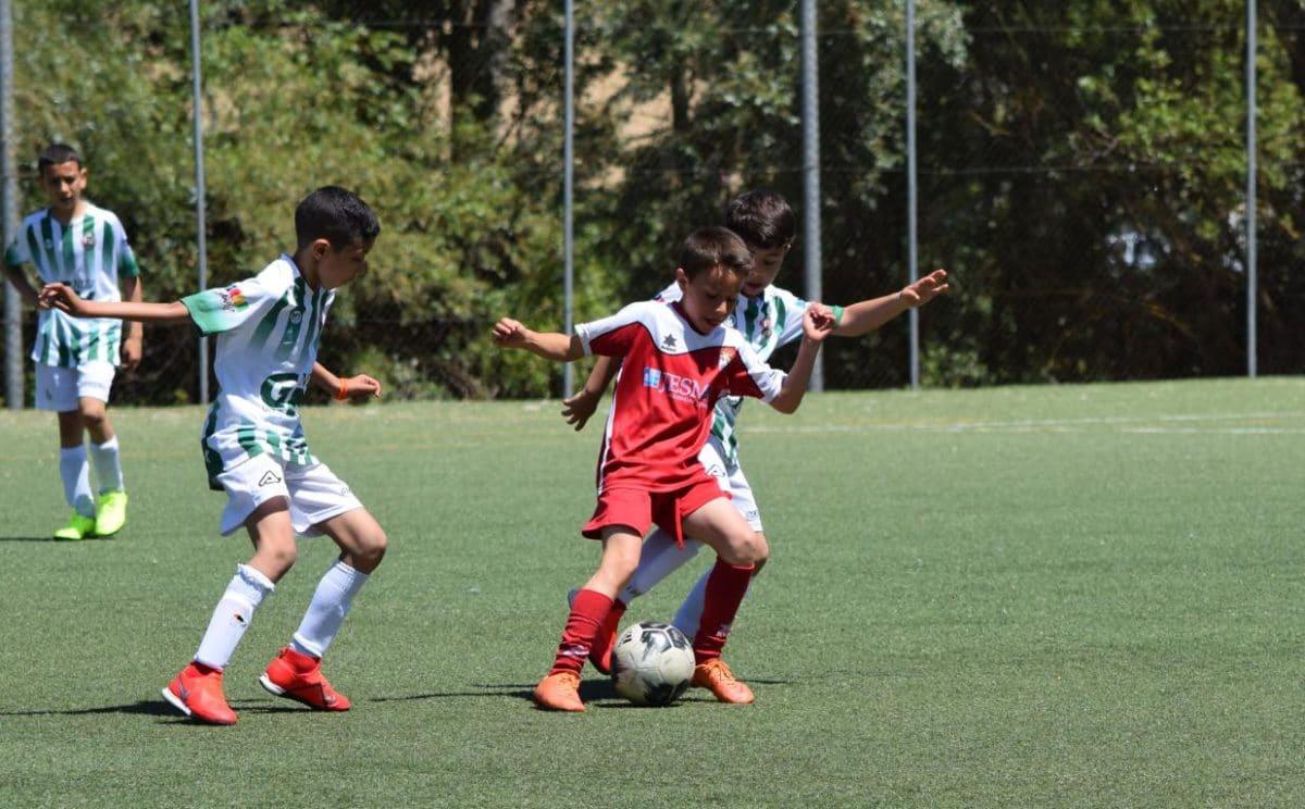 El fútbol como diversión 60