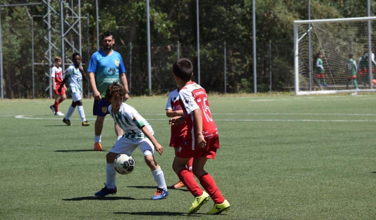 El fútbol como diversión 61
