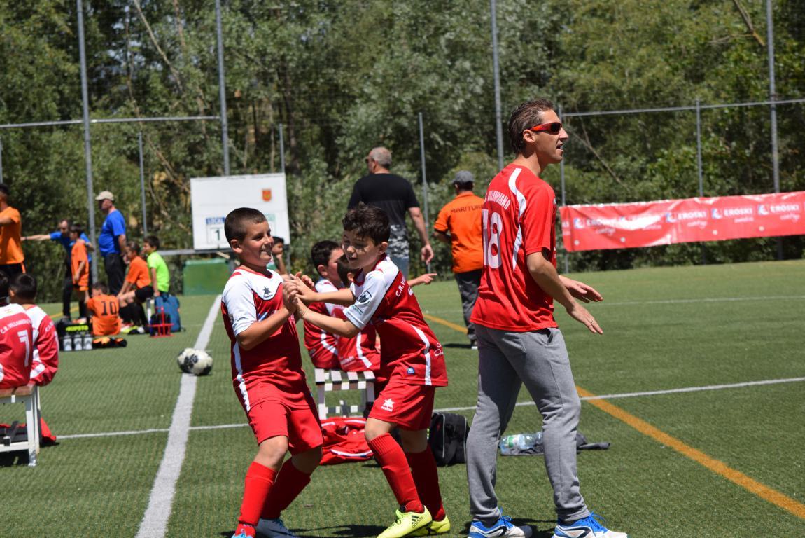El fútbol como diversión 7