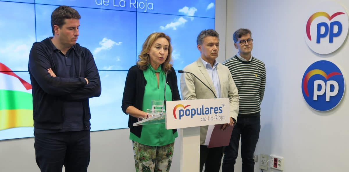 Foto PP de La Rioja