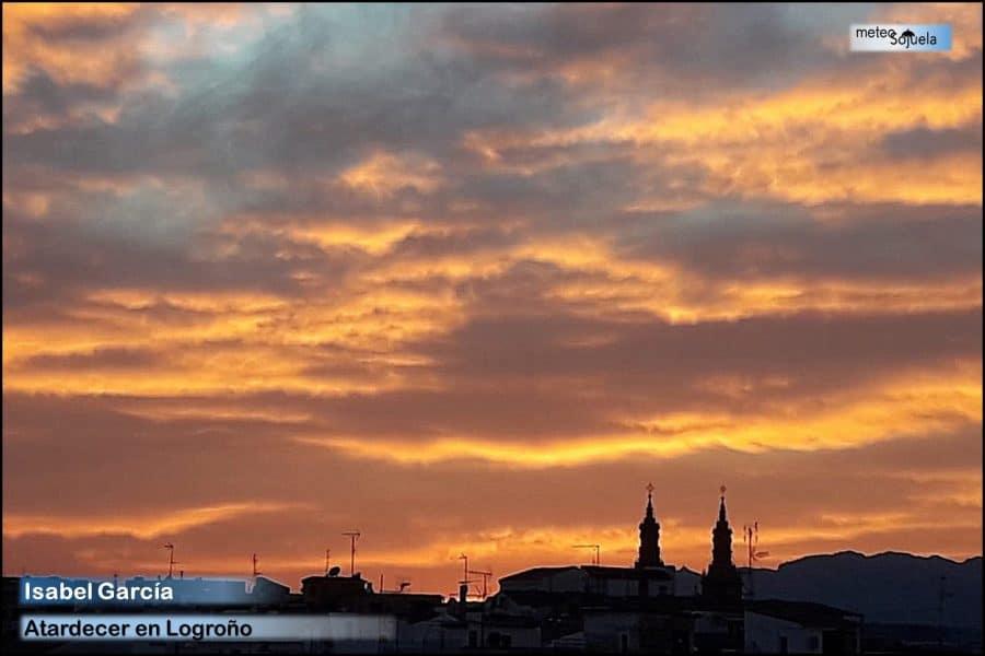 La Rioja estará este domingo en aviso amarillo por altas temperaturas 10