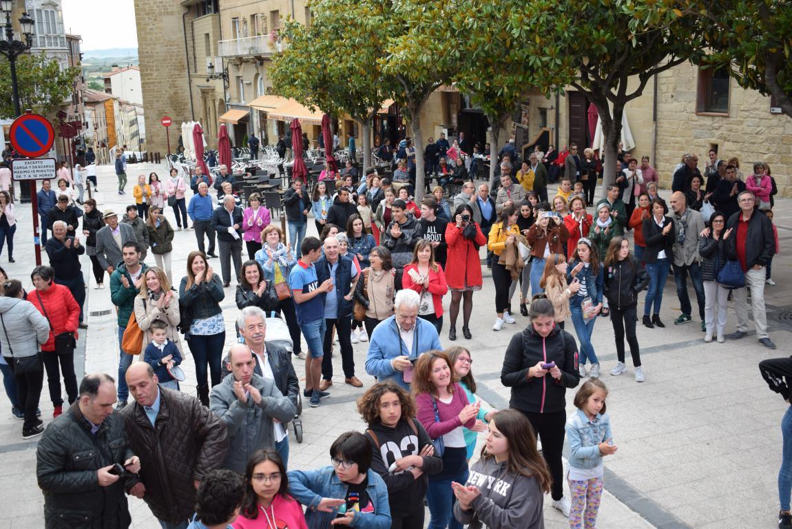 La proclamación de los Jarreros Mayores e Infantiles inicia la cuenta atrás para fiestas 16