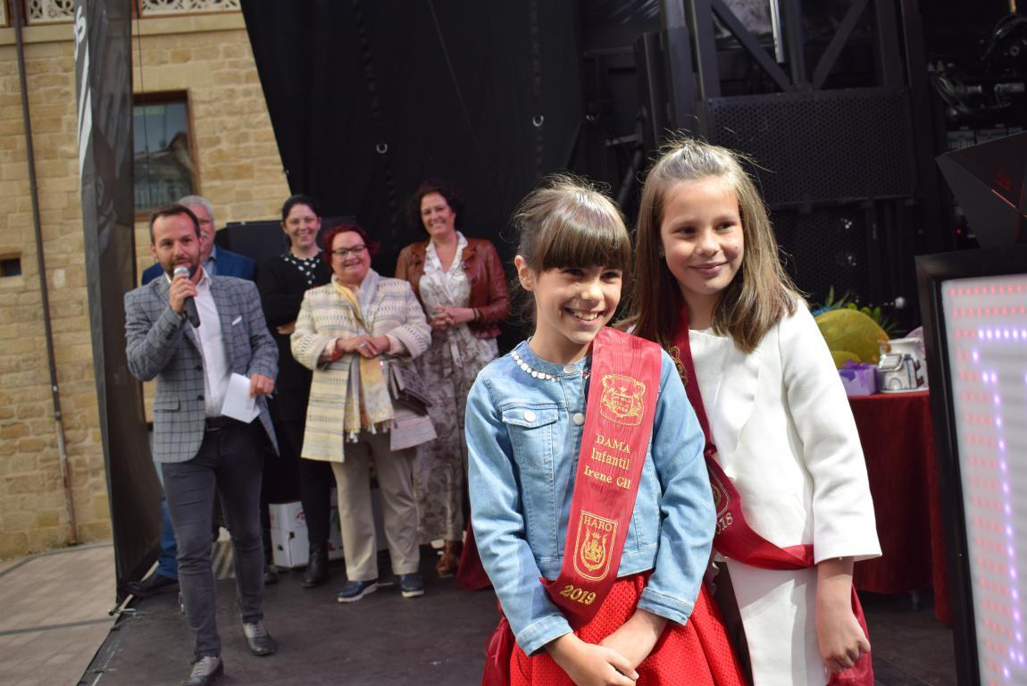 La proclamación de los Jarreros Mayores e Infantiles inicia la cuenta atrás para fiestas 17