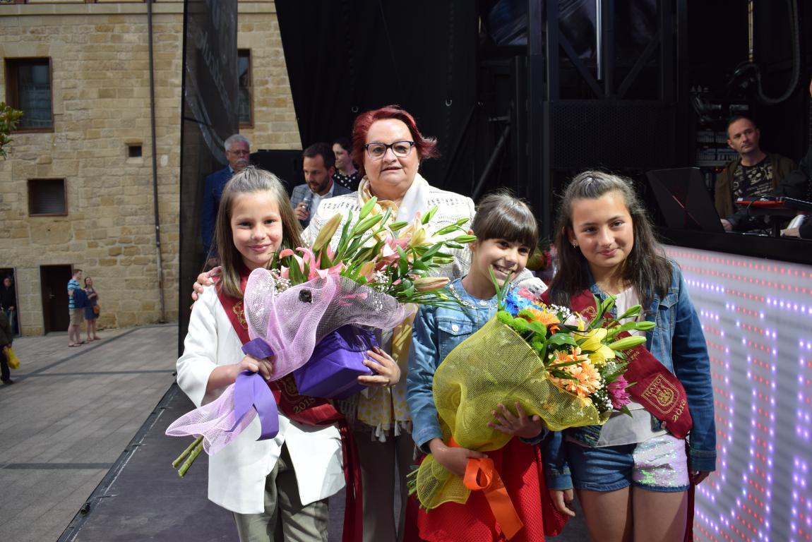 La proclamación de los Jarreros Mayores e Infantiles inicia la cuenta atrás para fiestas 21