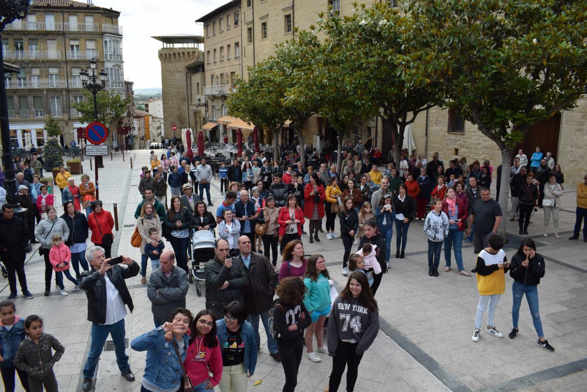 La proclamación de los Jarreros Mayores e Infantiles inicia la cuenta atrás para fiestas 3