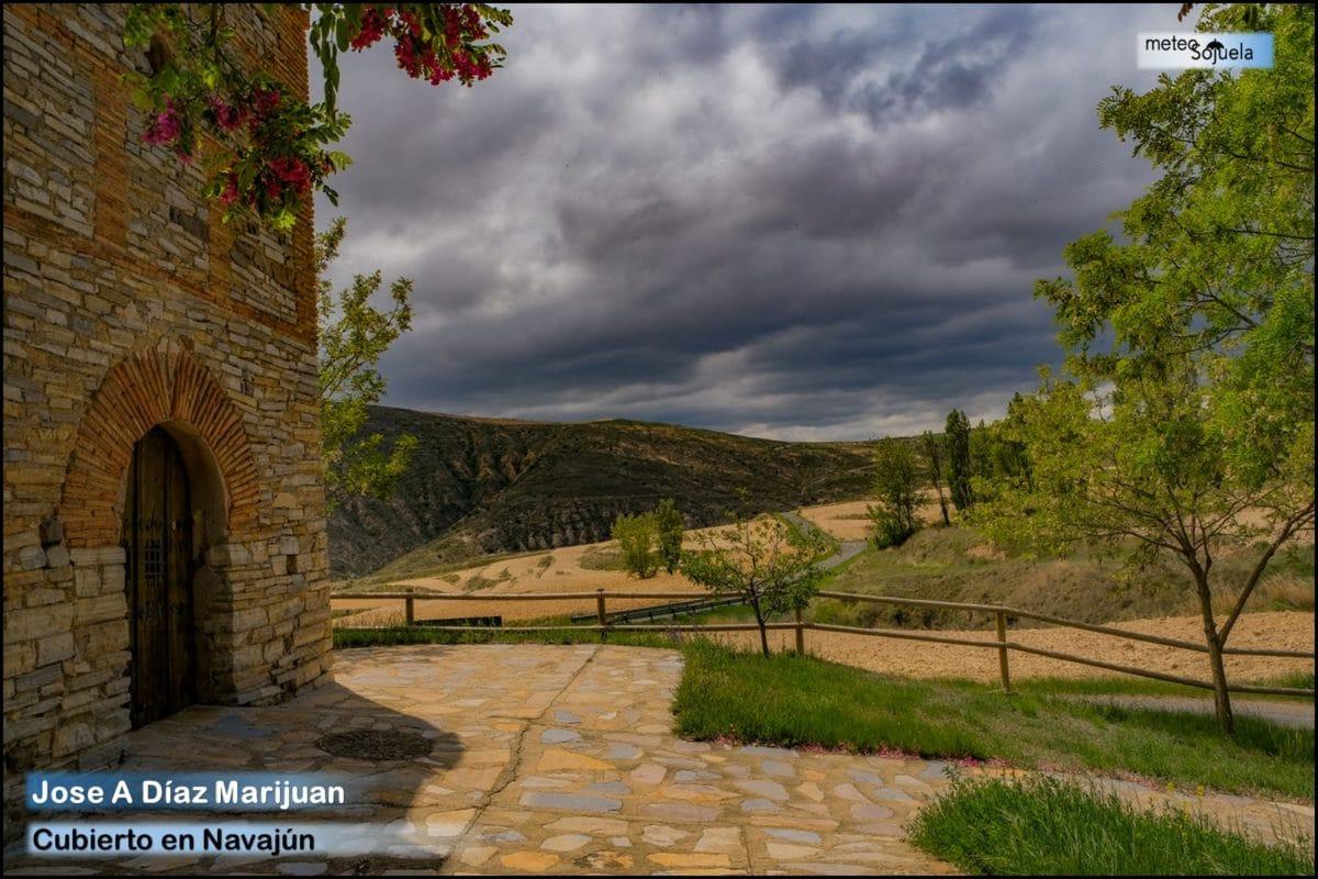 La Rioja Alta vive un verano adelantado: Haro marca la máxima con 31,6 grados 6