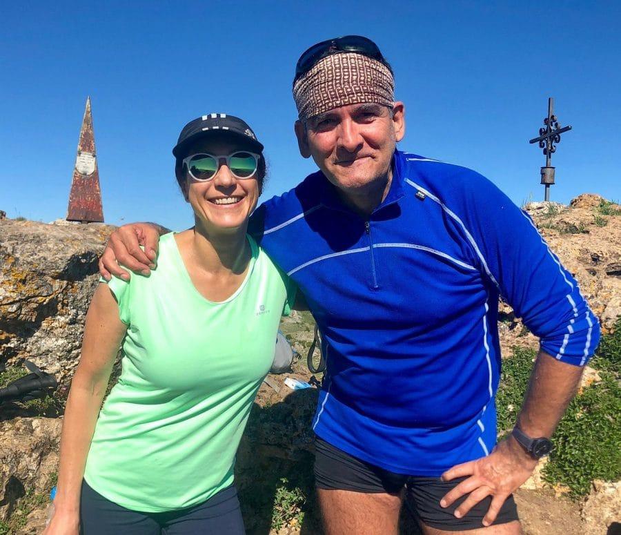 La Vieja Bodega apoya a la alpinista Lina Quesada en su expedición en solitario al K-2 1