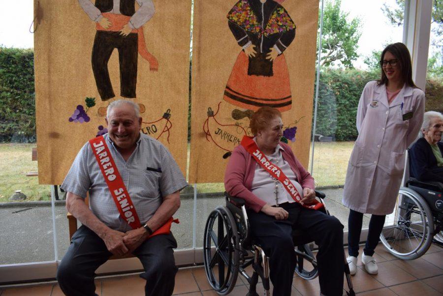 Los mayores de Haro ya disfrutan de las fiestas 4