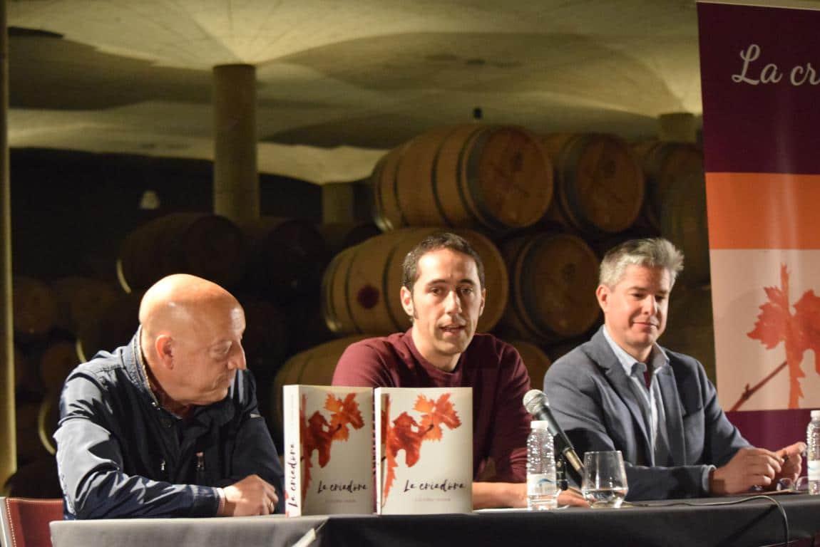 'La criadora', un misterio ancestral de los vinos de Haro 1