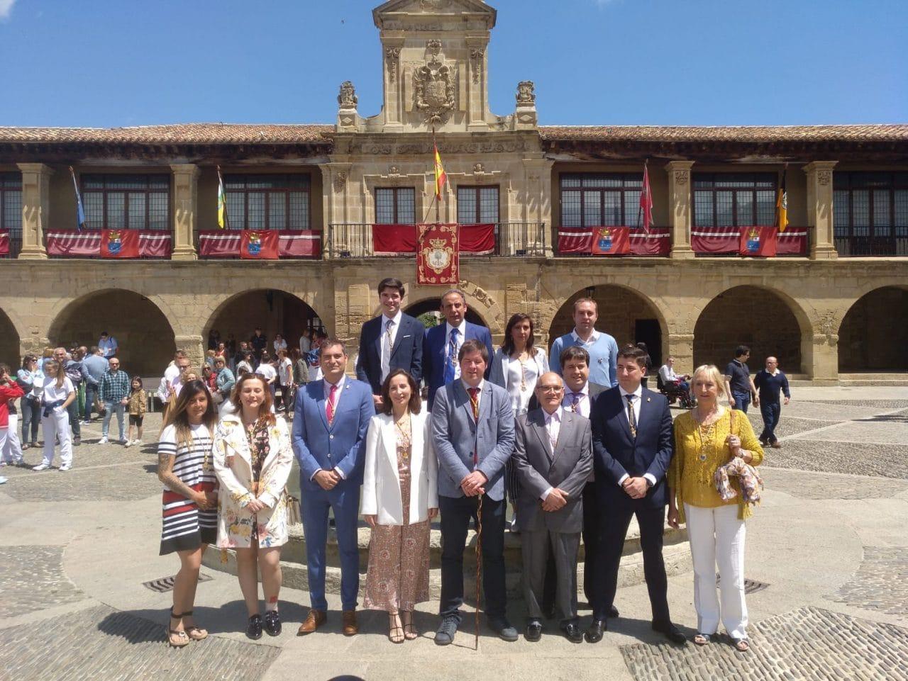 Corporacion Santo Domingo de la Calzada