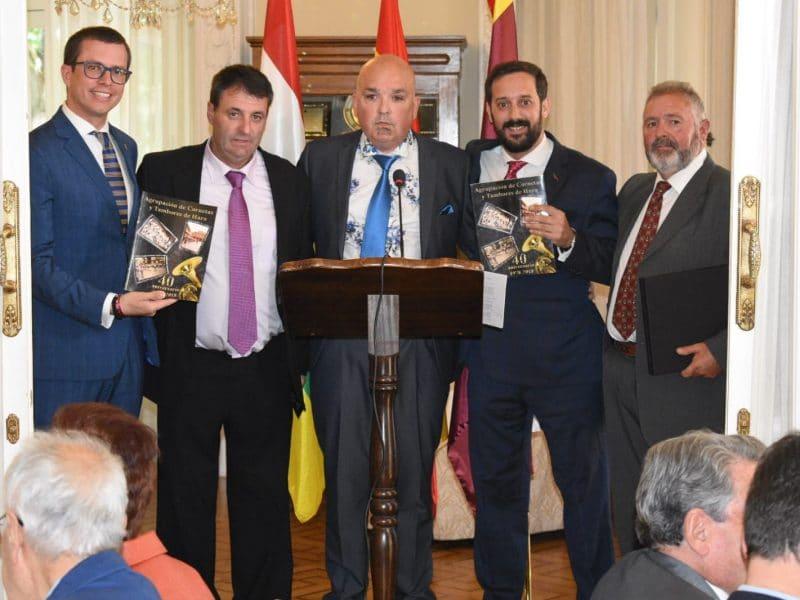 Premios 2019 Centro Riojano