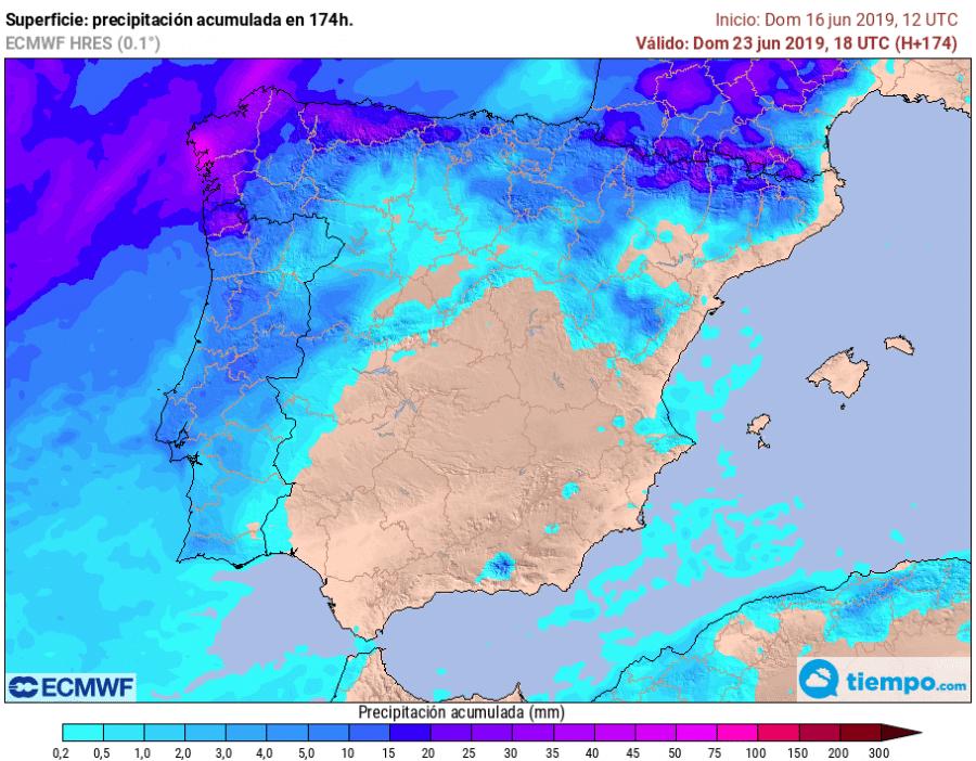 Con la llegada del verano, La Rioja alcanzará las temperaturas máximas del año 3
