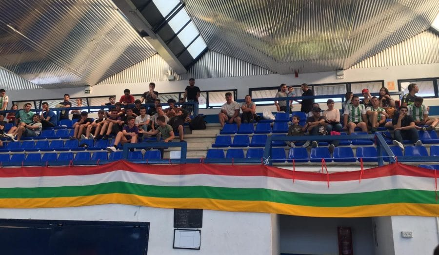 'A Por El Bote', campeón del primer Torneo de Fútbol Sala 12 Horas 'Ciudad de Haro' 3