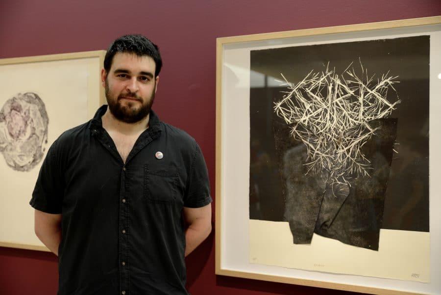 El Museo Vivanco de Briones exhibe las obras ganadoras del Premio Internacional de Grabado y Vino Pedro Vivanco 1