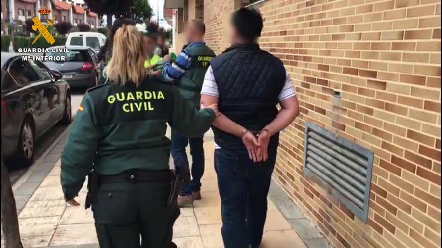 Desmantelado en Haro el mayor laboratorio 'indoor' de marihuana de La Rioja 5
