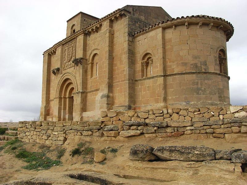 Las Jornadas del Románico en La Rioja Alta llegan este año a Bañares, San Vicente de la Sonsierra y Treviana 1