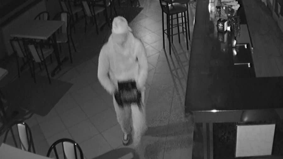 La Guardia Civil desmantela un grupo criminal responsable de robos en bares y establecimientos riojanos 1