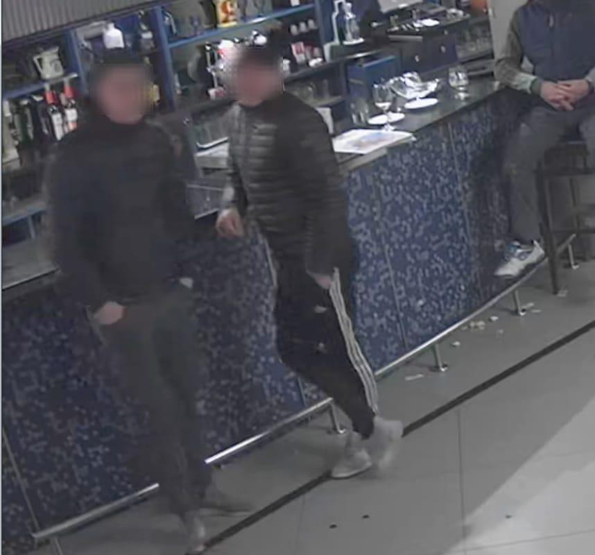 La Guardia Civil desmantela un grupo criminal responsable de robos en bares y establecimientos riojanos 3