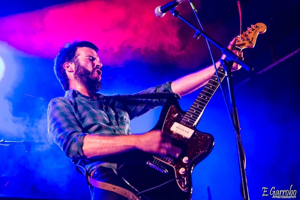Manolo Kabezabolo comanda el Caparrón Rock Fest que regresa este sábado a Castañares 1