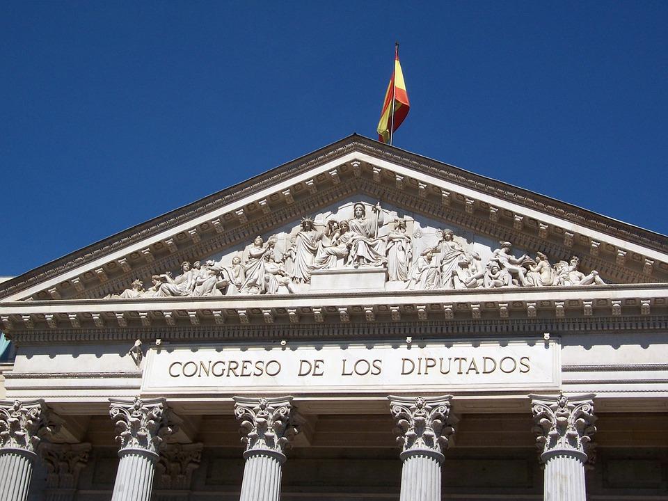 """""""Víctimas de la ausencia de un gobierno progresista en España"""" 1"""