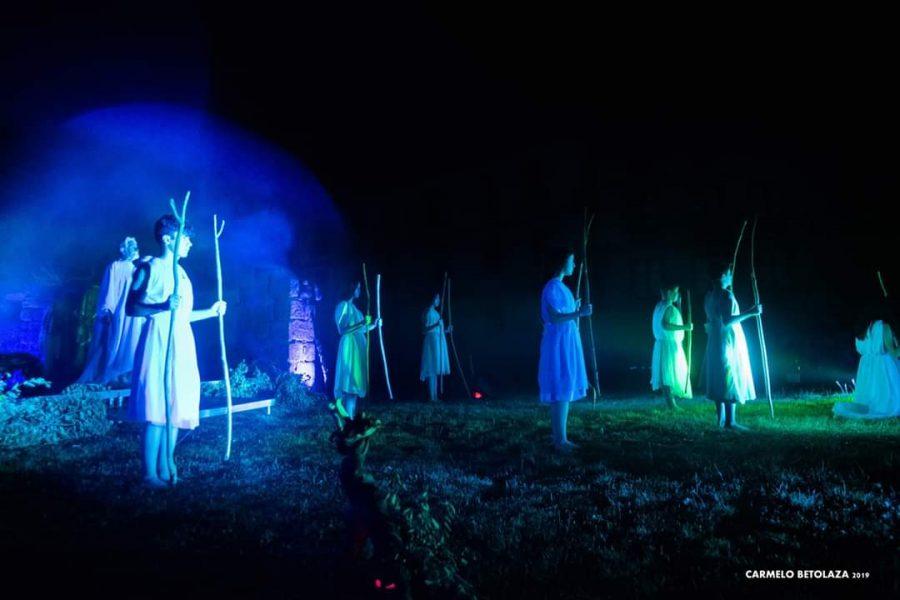 FOTOS: El 51 Reino de Nájera marca el camino hacia la Crónica del futuro 3