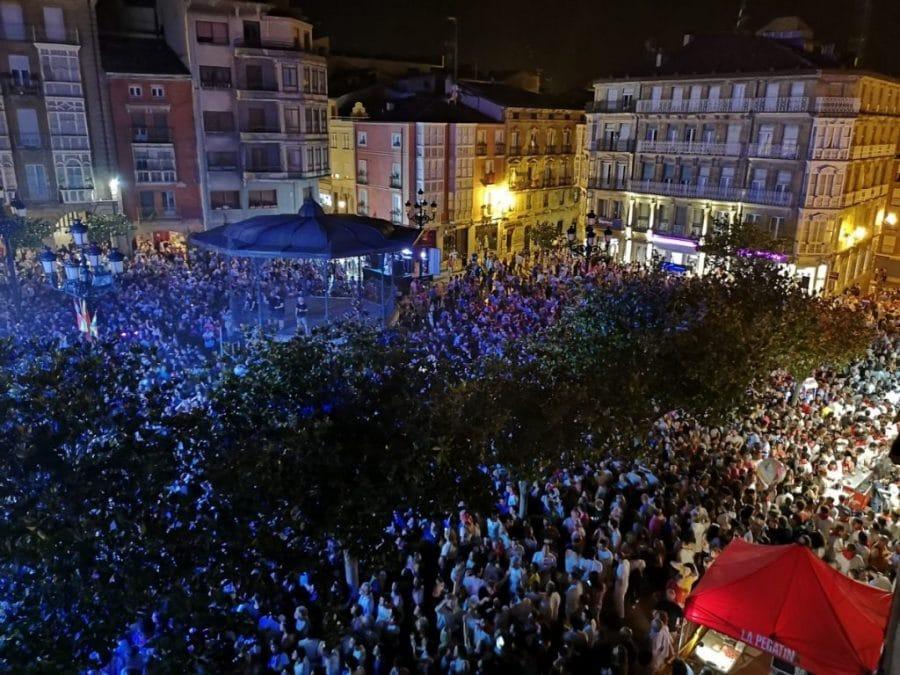 """Fiestas de Haro: balance del Ayuntamiento y """"cuestiones a mejorar"""" 1"""