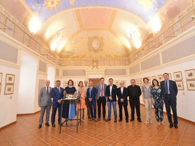 Exposición Goya