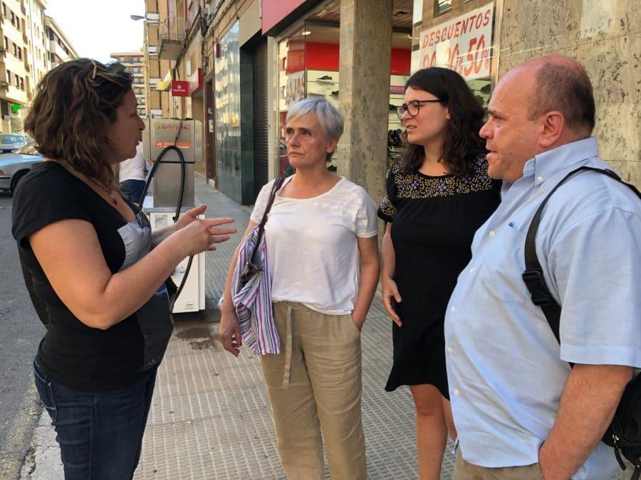 Un movimiento ciudadano pide que no haya repetición de elecciones en La Rioja 2