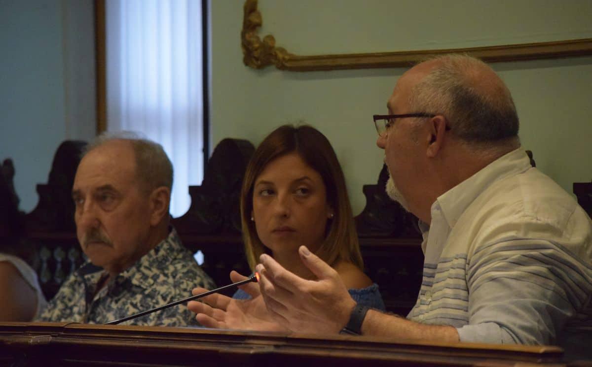 """El PP considera que las asignaciones a los grupos de PR+ y Podemos-Equo son """"un pago descarado"""" por el pacto 5"""