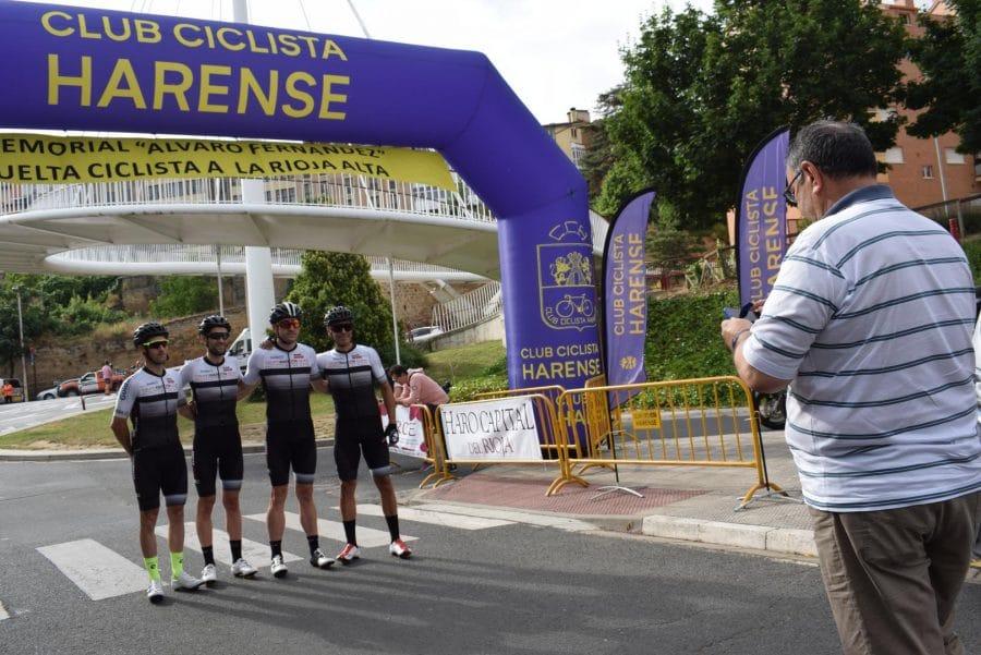 Mikel Núñez gana el XXXII Memorial Álvaro Fernández 3